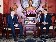 HCM City wants to boost ties with Russian localities