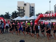 Da Nang ironman contest opens for registration