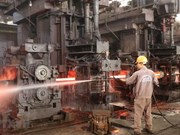 Steel industry forecast to maintain stable growth