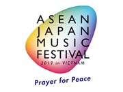 ASEAN-Japan Music Festival to take place in Vietnam