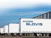Hyundai's logistics arm opens first Southeast Asian office in Vietnam