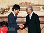 HCM City leader wishes for Japan's further support