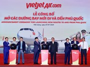 Vietjet offers tickets to Phu Quoc priced from zero VND