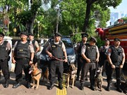 Indonesia establishes military elite unit to fight terrorism