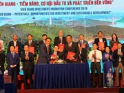 VN-Australia joint venture invests 30 mln USD in marine farming