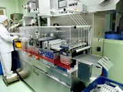 Usage of Vietnam-made pharmaceuticals rises nationwide