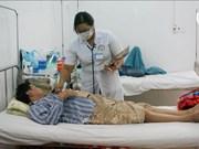 Dak Lak province reports another dengue fever death