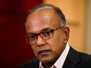 Singapore defends capital punishment for serious drug crimes