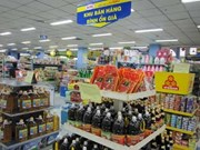 HCM City's retail sales remain strong