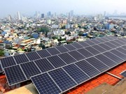 Industry ministry to submit new solar power price scenarios in Sept.