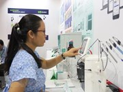19th Vietnam Medi-Pharm Expo opens in HCM City