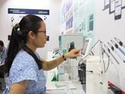 19th Vietnam Medi-Pharm Expo opens in HCM City