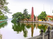 Two Vietnamese pagodas among some of world's most beautiful
