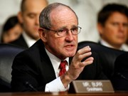 US Senate committee's leaders condemn China's unlawful activities
