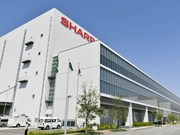 Sharp plans new production plant in Vietnam