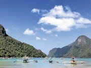 Philippines' El Nido beaches remain open during 6-month cleanup