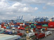 HCM City speeds up development of logistics sector