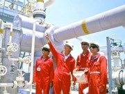 Oil group pays nearly 2.6 billion USD to state in 7 months
