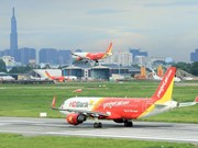 Vietjet offers one million super-saving tickets in three golden days