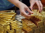 Gold market demand quiet despite recent strong gains