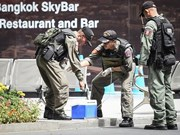 Thailand suspects southern insurgents in Bangkok bombings