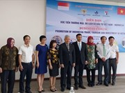 Da Nang forum looks to boost Vietnam-Indonesia economic ties