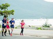 Manulife Danang Int'l Marathon 2019 draws over 9,000 runners