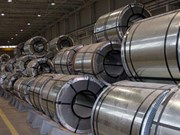 MoIT delays anti-dumping probe on steel imports from China