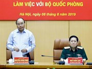 PM Nguyen Xuan Phuc hails defense-purposed land use