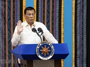 Philippine President says no to US missile deployment on territory