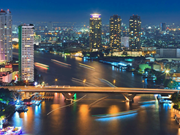 Thai Government works to boost economic growth