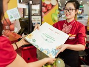 Retail chain applies measures to go green