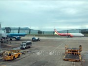 Vietnam Airlines increases flights for bad weather-affected passenger