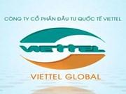 Viettel Global posts 47 million USD pre-tax profit in Q2