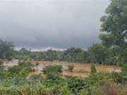 Heavy rains cause 5 deaths in Dak Nong province
