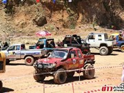 Southern Thailand 4x4 Off-road Asian Challenge 2019 to be organised