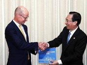 HCM City, Finland to strengthen ties in education