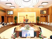 NA Standing Committee to question 15 ministers