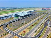 Noi Bai Airport's adjustment plan to be publicised this year