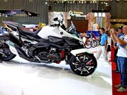 Vietnam motorcycle market ranks 4th in world
