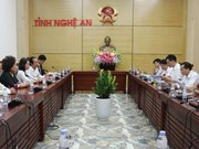 Conference to promote Vietnam-Thailand trade