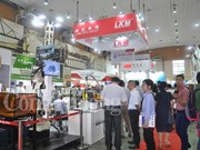 Exhibitions showcase advanced technologies in support industry