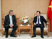 Deputy PM: Vietnam encourages renewable energy development