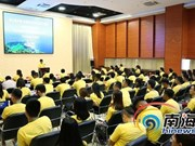 China - ASEAN youth exchange festival underway in China