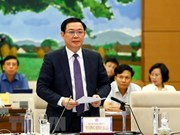 Deputy PM Hue stresses resolve to fight petty corruption