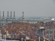 Singapore's exports decline for fifth consecutive month