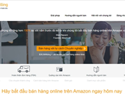 Amazon establishes subsidiary in Vietnam