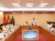 Press asked to fight corruption along with protecting Party's ideology