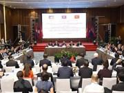 Vietnam, Laos, Cambodia seek to promote Development Triangle efficiency
