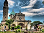 Philippines earns 4.67 billion USD from tourism in H1
